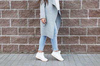 adidas「スタンスミス」のハートモチーフ入り、バレンタイン限定モデルが人気