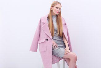 今買って春まで着られる、春色コート&ジャケットのおすすめカタログ