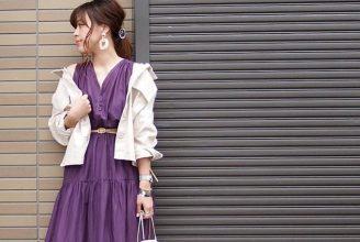 インスタグラマーmiho.a.nicoさんに聞く、プチプラファッションの着回しコーデ
